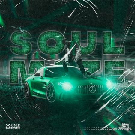Double Bang Music Soul Maze MULTiFORMAT