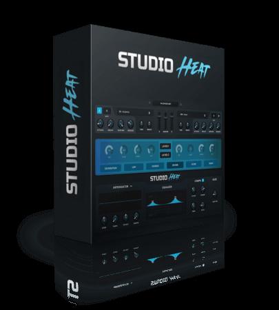 Modern Producers Studio Heat v1.0 RETAiL WiN MacOSX