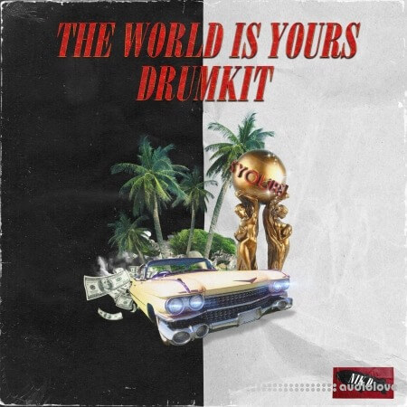 Nik D The World Is Yours Kit