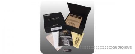 Yamaha MOTIF 40th Premium Contents Pack