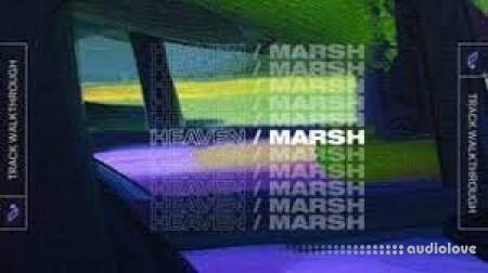 Sonic Academy Track Walkthroughs Marsh Heaven