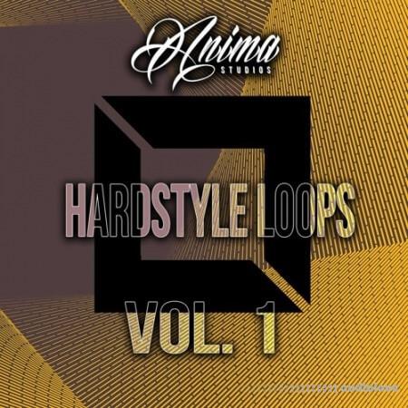 Anima Studios Hardstyle Loops Vol.1