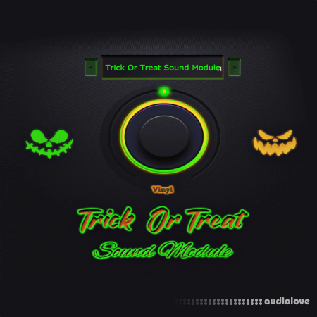 Modern Producers Trick Or Treat