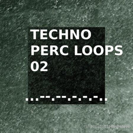 SQNCD Sounds Techno Perc Loops 02