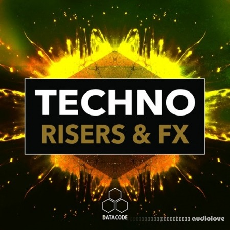 Datacode FOCUS Techno Risers and FX