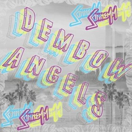 Sonnemm Dembow Angels Vol. II