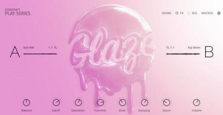 Native Instruments Play Series: Glaze v1.0.0 KONTAKT