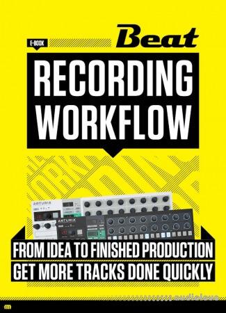 Beat Recording Workflow