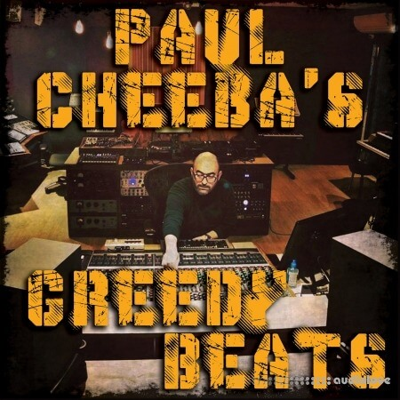 Paul Cheeba's Greedy Beats