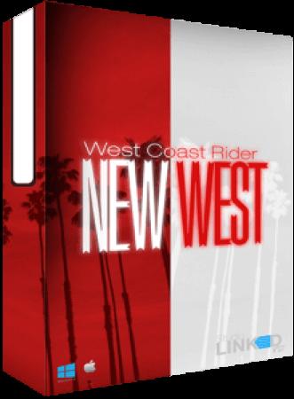 StudioLinkedVST West Coast Rider New West Edition KONTAKT