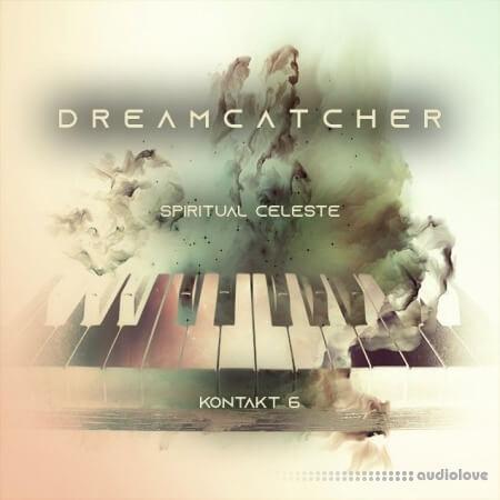 Triple Spiral Audio Dreamcatcher KONTAKT
