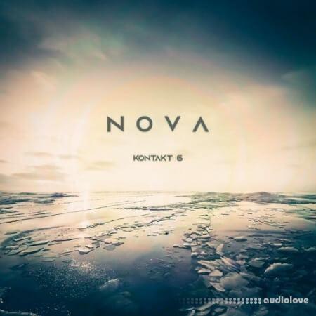 Triple Spiral Audio Nova KONTAKT