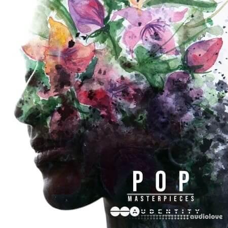 Audentity Records Pop Masterpieces