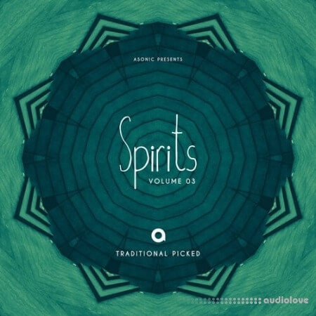 Asonic Spirits Traditional Picked