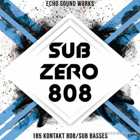 Echo Sound Works Sub Zero 808