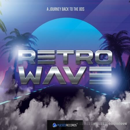 Pulsed Records Retrowave