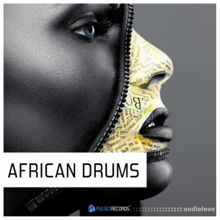 Pulsed Records World Series: African Drums