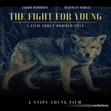 Snipe Young The Fight For Young WAV