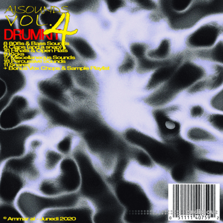 AJsounds Vol.4