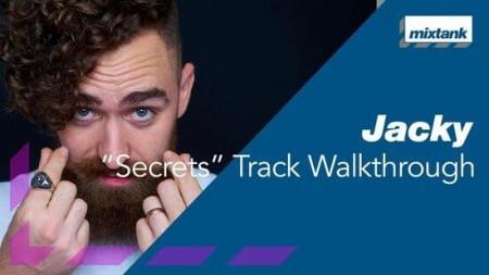 Mixtank.tv Jacky Secrets Track Walkthrough TUTORiAL