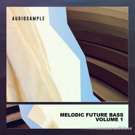 Audiosample Melodic Future Bass Volume 1 WAV