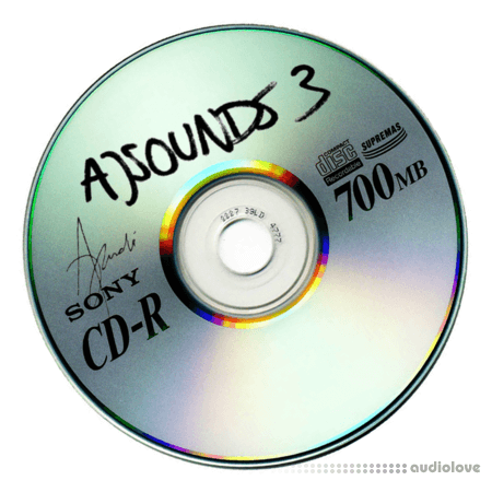AJsounds Vol.3