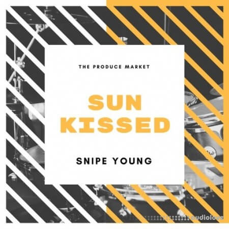Snipe Young SunKissed WAV