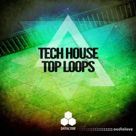 Datacode FOCUS Tech House Top Loops