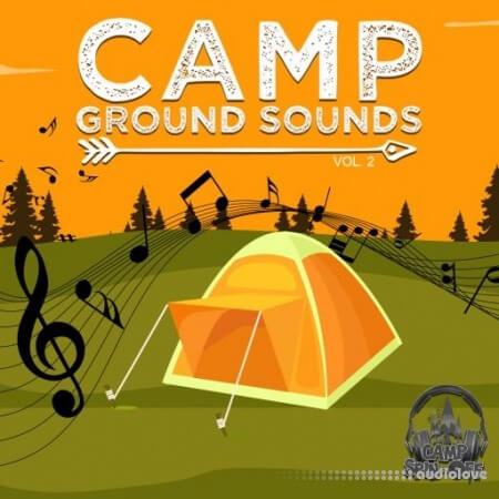 Feel Good Sound Camp Ground Sounds Volume 2