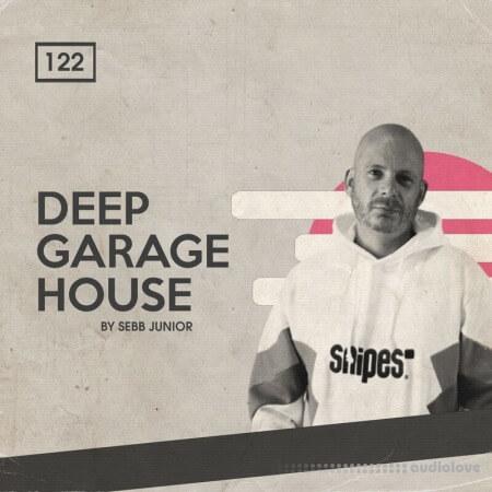 Bingoshakerz Sebb Junior Presents Deep Garage House WAV