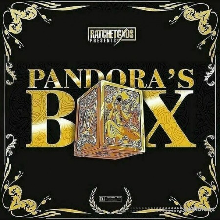 RatchetGxds Pandora's Box