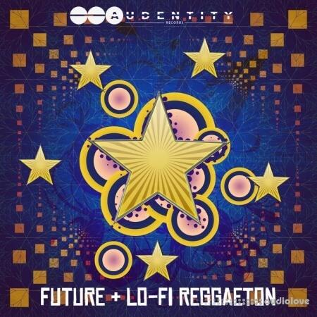 Audentity Records Future and Lofi Reggaeton