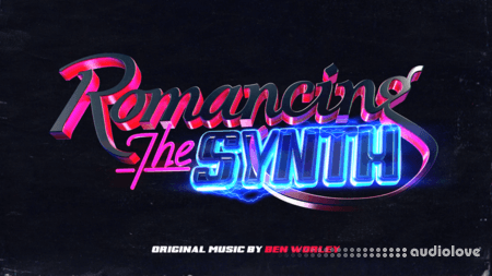 Triune Digital Synth Scores Vol.2: Romancing The Synth WAV