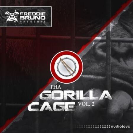 Freddie Bruno The Gorilla Cage 2