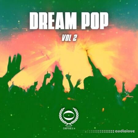 Orpheus Music Production Dream Pop Vol.02 WAV