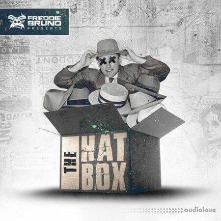 Freddie Bruno The Hat Box