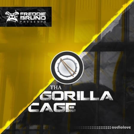 Freddie Bruno The Gorilla Cage