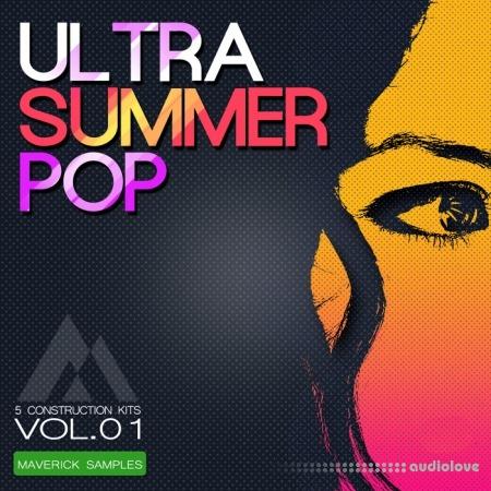 Maverick Samples Ultra Summer Pop Vol.1