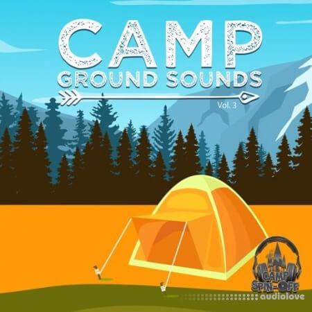 Feel Good Sound Camp Ground Sounds Volume 3