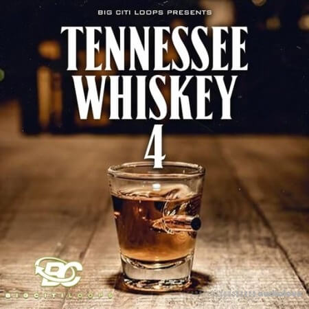 Big Citi Loops Tennessee Whiskey 4