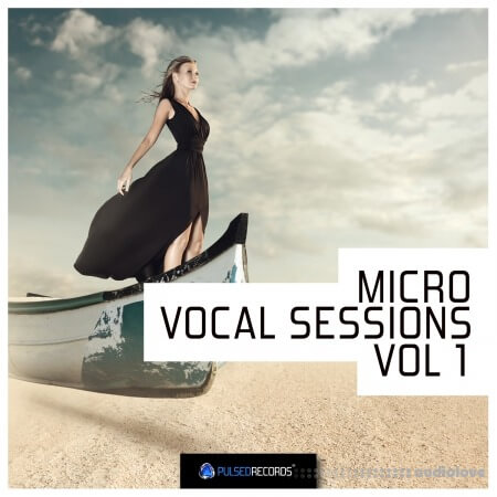 Pulsed Records Micro Vocal Sessions Vol.1