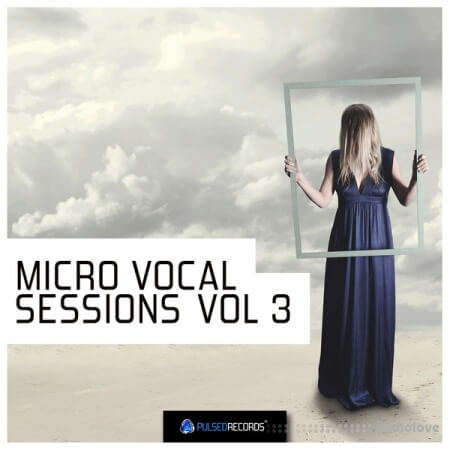 Pulsed Records Micro Vocal Sessions Vol.3