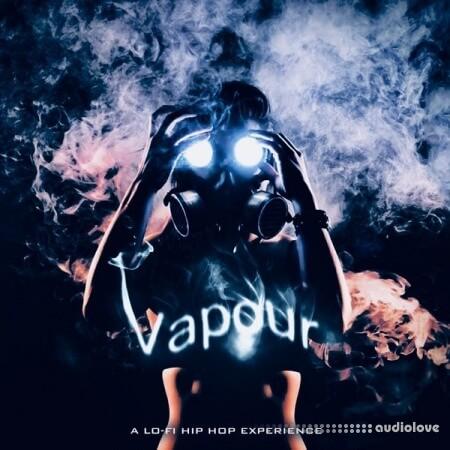 Strategic Audio Vapour: A LoFi Hip Hop Experience