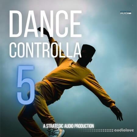 Strategic Audio Dance Controlla Vol.5