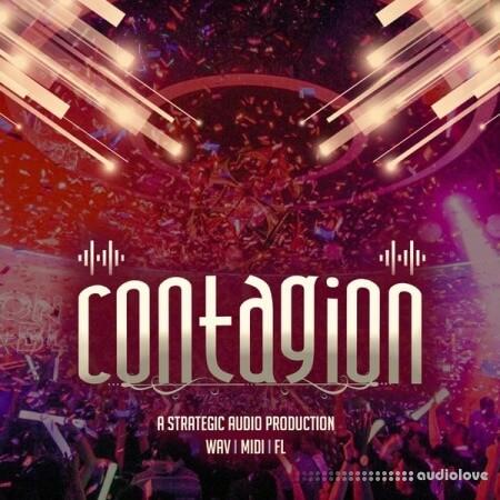 Strategic Audio Contagion