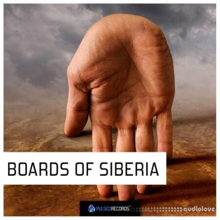 Pulsed Records Boards Of Siberia