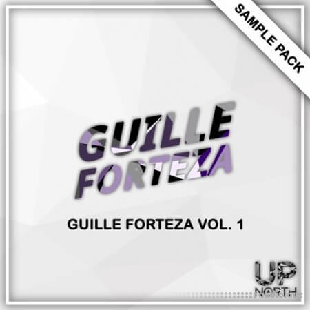 UpNorth Music Guille Forteza Volume 1