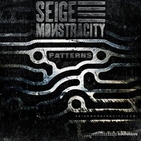 Seige Monstracity Patterns Vol.1