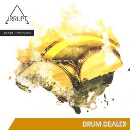 IRRUPT Audio Drum Dealer