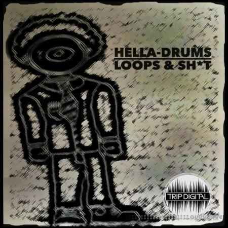 Trip Digital HELLA-DRUMS